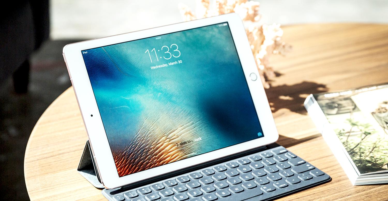 guide d 39 achat tablettes apple 2016 quel ipad choisir. Black Bedroom Furniture Sets. Home Design Ideas