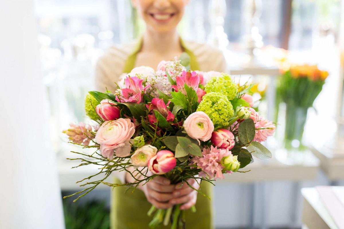 Envoyer Des Fleurs Quel Site Choisir Le Mag Conso