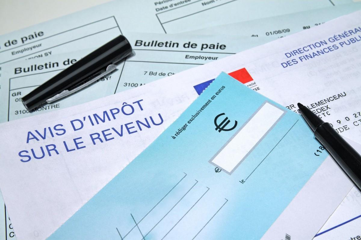 Comment Ne Pas Payer D Impot Le Mag Conso