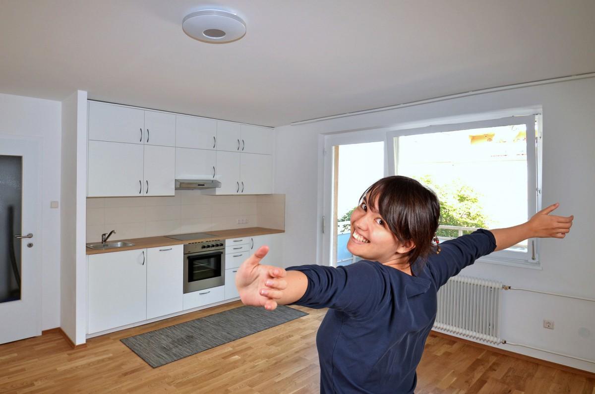 comment n gocier le prix d 39 un appartement le mag conso. Black Bedroom Furniture Sets. Home Design Ideas