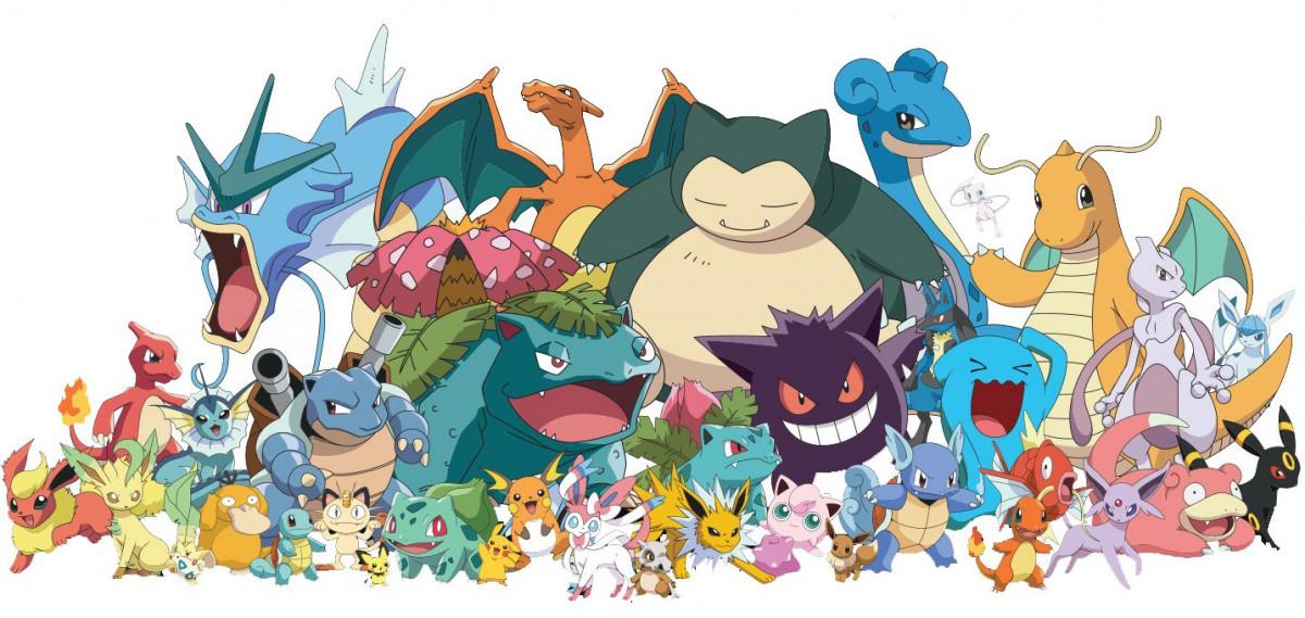 Saga Pokémon Classement Des Jeux Existants Et à Venir Le